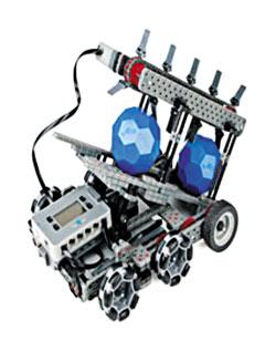 [알립니다] 창의력·문제 해결력 'UP'… 로봇이랑 놀자! 겨울방학 VEX-IQ 로보틱스 캠프