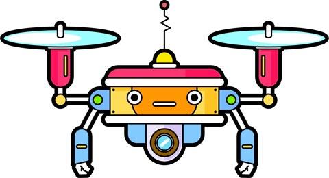 부모님과 함께 배우는 드론·로봇 재밌어요!