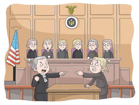 [역사 속 법 이야기] (34) 헌법재판소