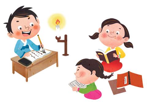 [산문 특선] 진짜 독서왕은 어떤 아이일까?