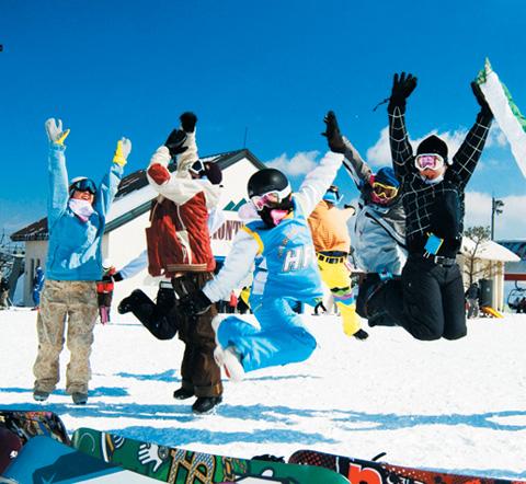 [알립니다] 겨울방학 최고의 스키 여행 소년조선일보 스키캠프