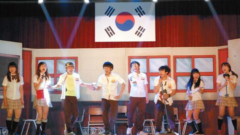 [알립니다] 학교서 즐기는 공연 '찾아가는 문화스쿨'