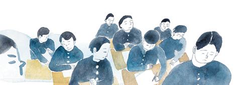 [단숨에 읽는 우리 문학] 교실 속의 권력 앞에 저항할 수 없었던 아이들