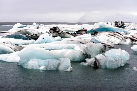 더 빨리 뜨거워지는 바다… 2100년까지 해수면 30㎝ 상승