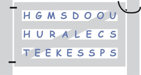 딩동댕! 영어 퍼즐