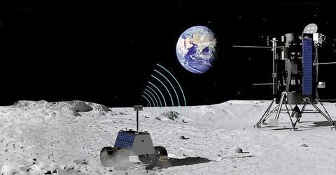 """""""여보세요~ 거기 우주죠?""""… NASA, 달에 '4G 통신망' 설치"""