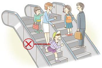 [안전은 내 친구] 승강기 이용할 때도 지켜야 할 수칙이 있어요!