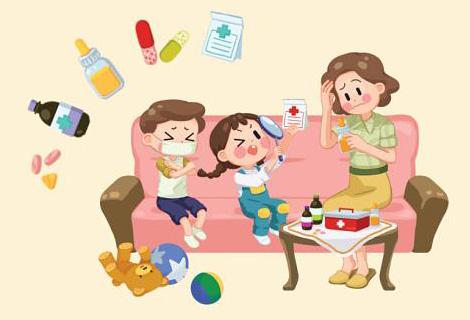 [건강 어린이 나야 나!] 나이·체중별 약 복용법 달라… 의사·약사와 상의를